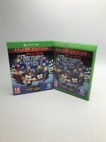 Xbox One South Park: The Fractured But Whole - Deluxe Edition - PREOWNED
