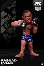 RASHAD EVANS ROUND 5 UFC ULTIMATE COLLECTORS SERIES 13 REGULAR EDITION FIGURE