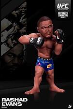RASHAD EVANS ROUND 5 UFC ULTIMATE COLLECTORS SERIES 13 REGULAR EDITION FIGURE
