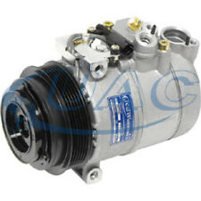 Universal Air Conditioner (UAC) CO 105111C  A/C Compressor SD7SB16C 6 Groove