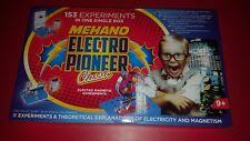 Neu OVP Spielwaren Mehano Elektro Pionier, ab 9 Jahre