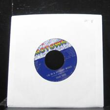 """Four Tops - I'm In A Different World / Remember When 7"""" Mint- M-1132 Vinyl 45"""