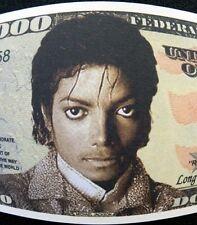 Michael Jackson FREE SHIPPING! Million-dollar novelty bill