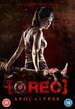 REC 4 - Apocalypse dvd nuevo DVD (eo51619d)