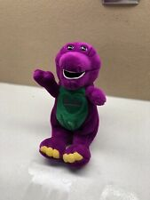 """Vintage! Used/New Barney Plush toy sings """"I Love You"""""""