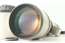 【Optical MINT】 Canon New FD 500mm F/4.5 L NFD Fluorite UD Lens From JAPAN #1060