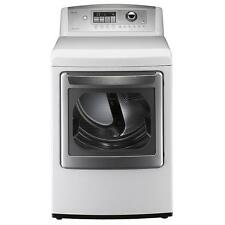 New Lg Dle5001W 7.3 Cu.Ft. Ultra-Large Electric Dryer 240V - Local Pick up Only