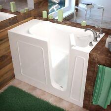 Walk in Bathtub Bath Tub Safety Handicapped Walkin Soaker Tub NEW