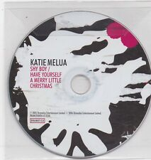 Katie Melua-Shy Boy Promo cd single