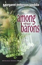 NEW - Among the Barons (Shadow Children) by Haddix, Margaret Peterson