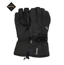 POW Warner Long Gore-tex Snowboarding Skiing Gloves Black Mens XL B2