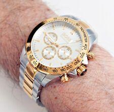 Hugo Boss Black Mens Chronograph Watch 1512960