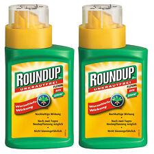 Sparset: 2 X LB Roundup Plus, 250 ML