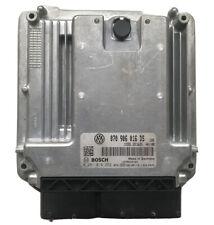 VW T5 TRANSPORTER Motorsteuergerät Bosch 028014252 070906016DS