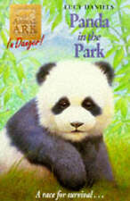 Panda in the Park by Lucy Daniels (Paperback, 1999) Animal Ark In Danger!