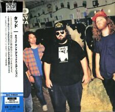 TAD-8-WAY SANTA-JAPAN CD Ltd/Ed D73