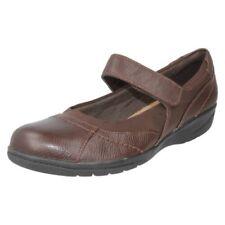 Scarpe da donna marrone sintetico   Acquisti Online su eBay