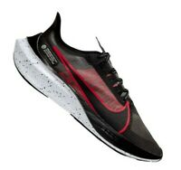 NEW Men's SZ 11.5, NIKE Zoom Gravity Running Shoes BQ3202 005 Black Red White