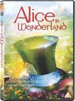 Alice IN Wonderland DVD Neuf DVD (CDR25024)