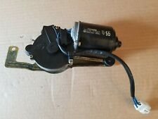 TOYOTA MR2 AW11 FRONT WINDSHIELD WIPER MOTOR UNIT ///// 1985 1986 1987 1988 1989