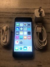 Apple iPod touch 5th Gen Silver/Black (16 GB) FLAWLESS big Bundle New Battery