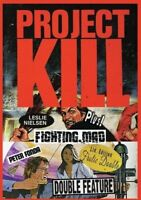 Project Kill/Fighting Mad [New DVD] Widescreen, NTSC Format