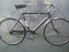"Vintage Huffy Sportsman Bike Mens 26"" 1950's   Rare 3 Speed"