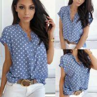 Beba Shop® Blusas Blusa Camisa Tops De Mujer Para Moda Elegantes Casuales Oferta