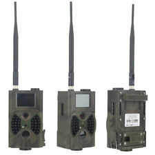 Wildkamera GPRS/MMS/SMS 12MP 940NM HC300M JagdKamera IRLED Jagd Wildtier Kamera