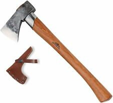 New listing Gransfors Bruk Outdoor Swedish Axe 425 +Leather Sheath+Guaranty Manufactured