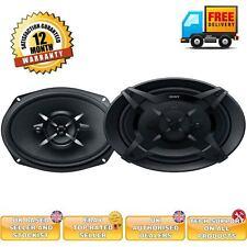 SONY XPLOD 6x9 speakers for parcel shelf MEGA BASS series