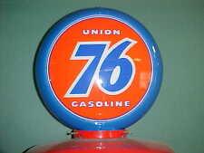 UNION 76 GAS PUMP GLOBE