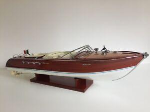 Riva Aquarama 87cm modell