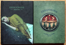 INDOCHINE • HANOI • DIGIBOOK 2 DVD • ALICE & JUNE TOUR • EDITION LIMITEE 3 DVD