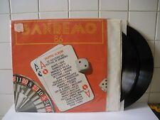 Sanremo 86 Doppio Album 32 successi 1986 LP 33 Giri (BX41)