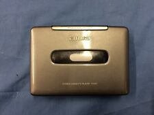 Aiwa PX547 Personal Cassette Player/Walkman #438