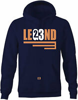 """LEGEND 23"" Hoodie to Match Air Retro 5 ""BRONZE"""