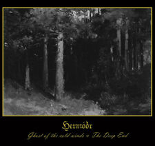 Hermóðr - Ghost of the cold winds & The Deep End DIGI-CD,Atmospheric black metal