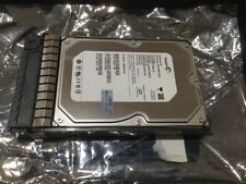 "HP 500GB 7.2K SATA 3.5"" Hard Drive 395501-002 432337-004 GB0500C4413 ST3500630NS"
