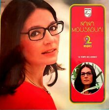 Nana Mouskouri? le Temps Of Cherries