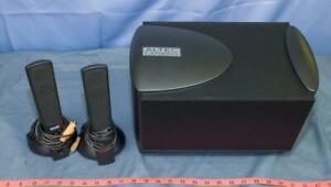 Altec Lansing ATP3 2.1 Sub and Speaker Combo dq