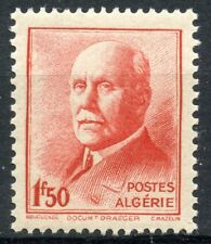 STAMP / TIMBRE ALGERIE NEUF N° 196 ** PETAIN