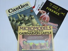 castle models   eBay