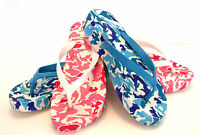 NEW LADIES WOMENS FLIP FLOPS SUMMER SANDALS TOE POST SHOE FLAT BEACH JELLY GIRLS