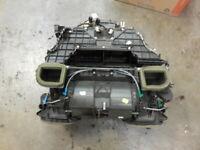 00-06 BMW E53 X5 Climate Control Housing Box Unit Assembly HVAC