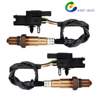 New 2Pcs Upstream O2 Oxygen Sensor For 2005-2006 Nissan Frontier Xterra 4.0L US