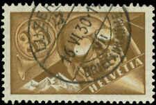 Switzerland Scott #C6 Used