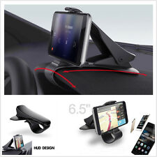 Universal Car Dashboard Mount Holder Stand Clamp Clip For Smartphone GPS Promata