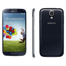 Samsung Galaxy S4 - 16GB - Black Mist (Unlocked) Smartphone