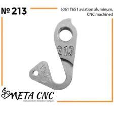 Derailleur hanger № 213, META CNC